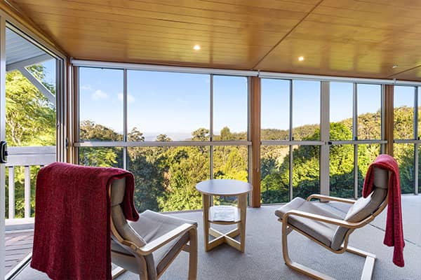 Relax | Holiday Mountain Retreat | Queensland | Ravensbourne Escape