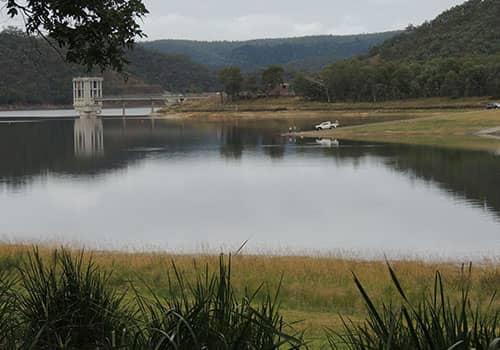 Lake Cressbrook | Holiday Mountain Retreat | Queensland | Ravensbourne Escape