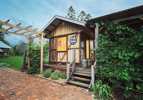 Pechey Distilling Co. | Holiday Mountain Retreat | Queensland | Ravensbourne Escape