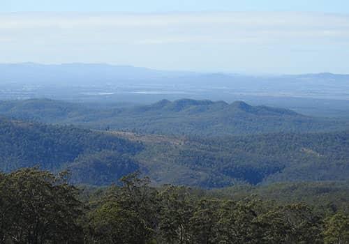 National Park | Holiday Mountain Retreat | Queensland | Ravensbourne Escape